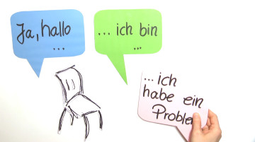 Junge Selbsthilfe in Berlin