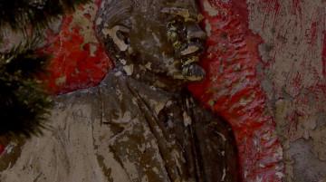 Lenin in Vogelsang